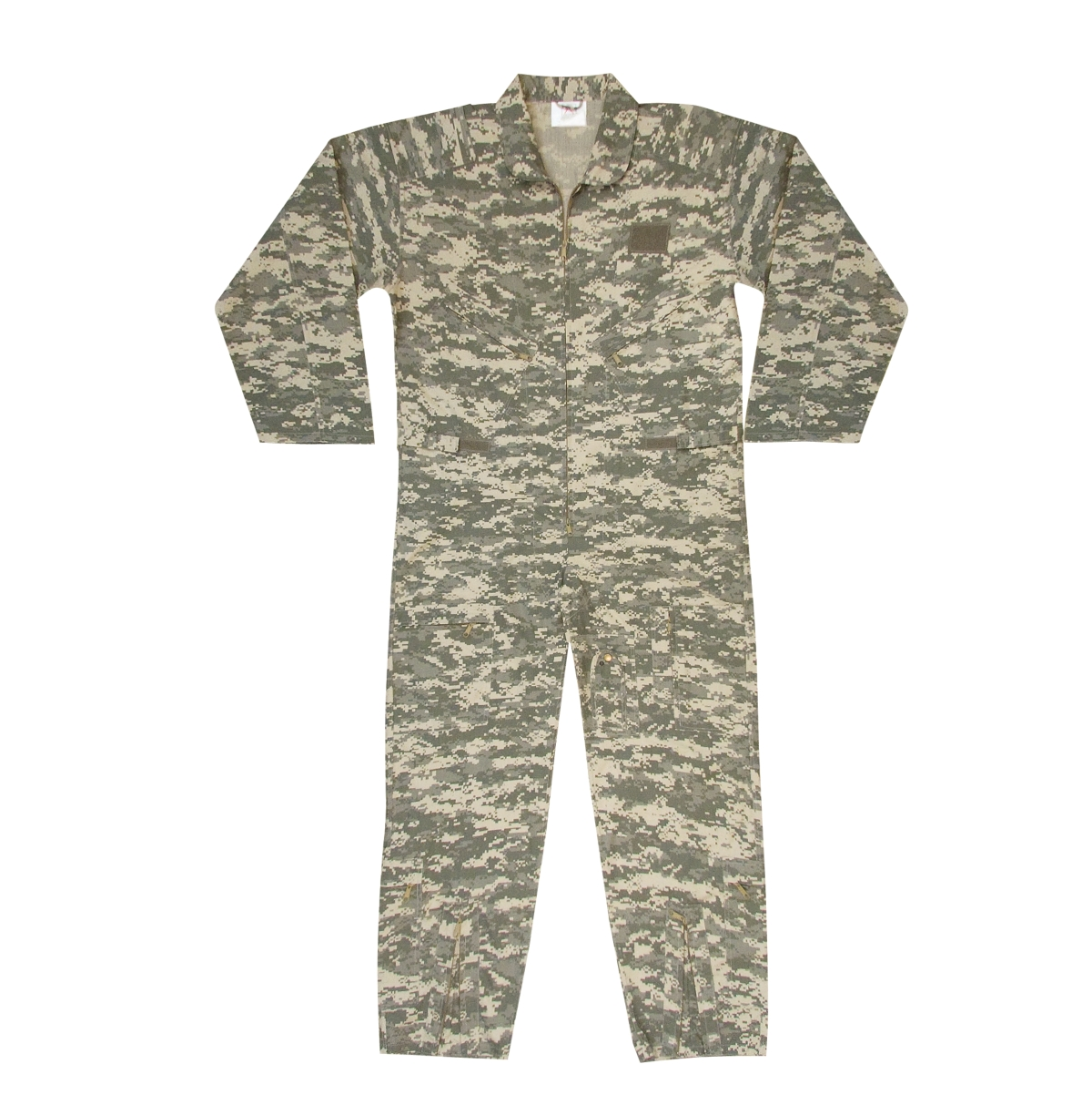 Rothco New, Mens Army Digital Camo ACU Military Flightsuit