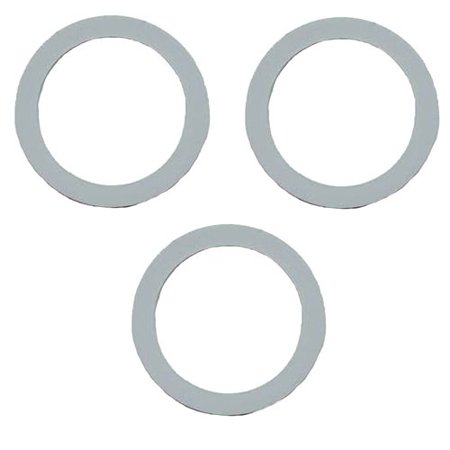 - O-Gasket Rubber O-Ring Gasket Seal for Osterizer and Oster Models, 3-Pack