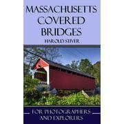 Massachusetts Covered Bridges - eBook