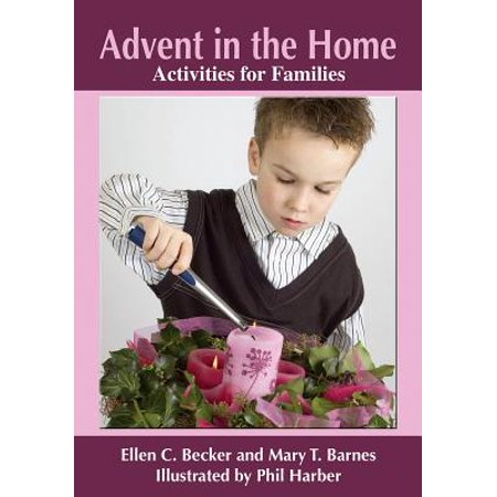 Advent in the Home : Activities for Families (Family Halloween Activities Dallas)
