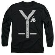 Revenge Of The Nerds - Tri Lambda Sweater - Long Sleeve Shirt - Medium