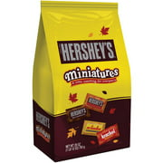 Hershey Miniatures Fall Harvest Gusset