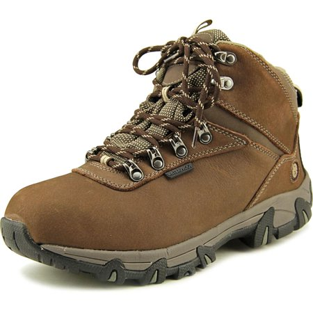 0c07d497fec91b Coleman - Coleman Lakeside Men Round Toe Leather Brown Hiking Boot ...