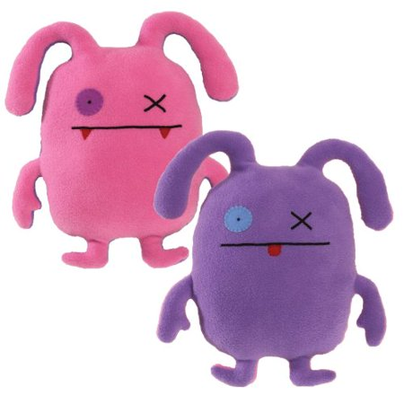 Uglydoll Double Trouble OX 14.25