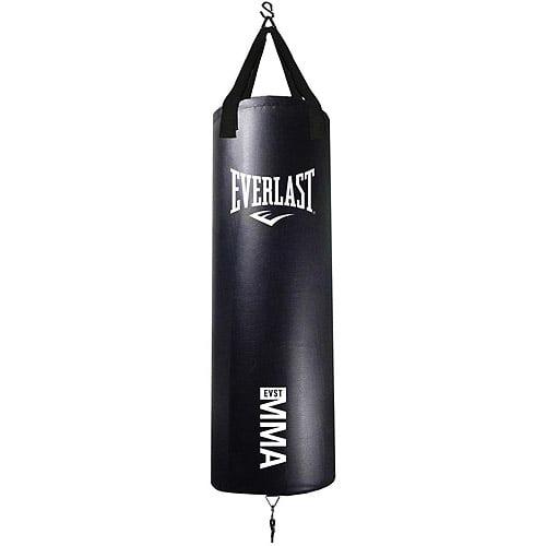Everalast MMA 100 lb Nevetear Bag