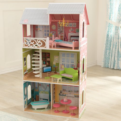 KidKraft Aria Dollhouse by KidKraft