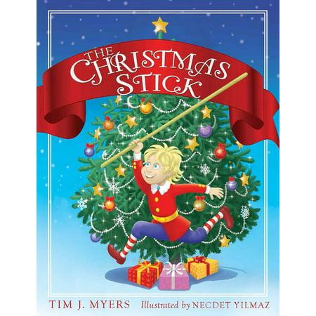 The Christmas Stick - image 1 of 2