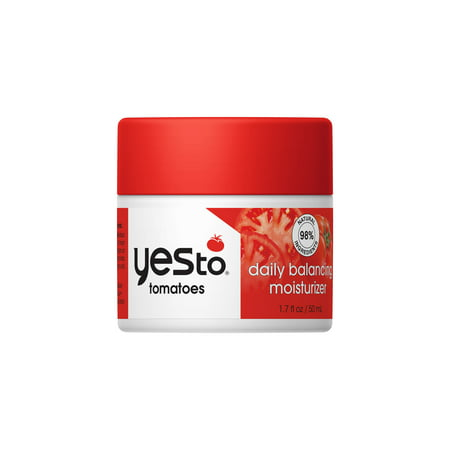 Yes to Tomatoes Daily Balancing Moisturizer - 1.7 fl oz
