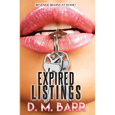 Expired Listings (Paperback) (Best Way To Get Expired Listings)