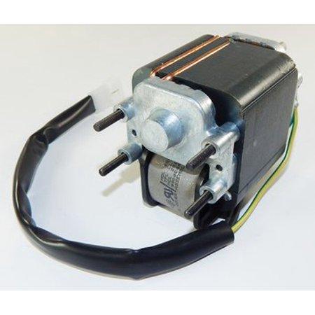 3000 Motor (Broan S80U, S80LU Replacement Vent Fan Motor # 99080448, 1.1 amps 3000 RPM 120V )