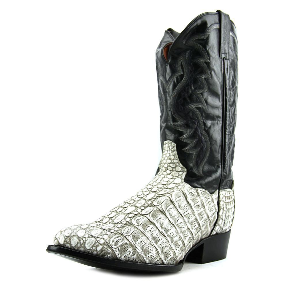 Dan Post DP3308 EW Pointed Toe Leather Western Boot by Dan Post