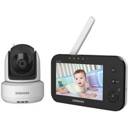 Samsung Brilliantview Video Baby Monitor