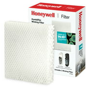 Honeywell Replacement Humidifier Wicking Filter, Filter T, 1 Pack