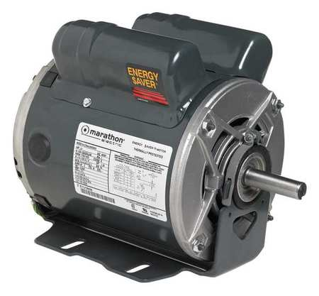 General Purpose Motor, Marathon Motors, 5KCR49PN0098X