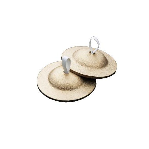 Finger Cymbals-Thick (Pair)