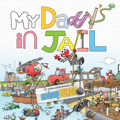 My Daddy's in Jail (Standards For Health Services In Jails 2014)