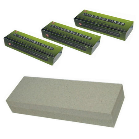 3 Pack Sharpening Stones (3 Pack 6