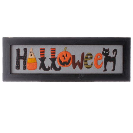 Halloween Decorations Folk Art (19