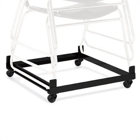 Offices To Go Stacking Chair Dolly For OTG11700 Walmartcom