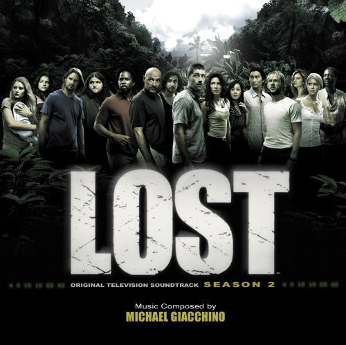 Lost: Season 2 (Score) Soundtrack
