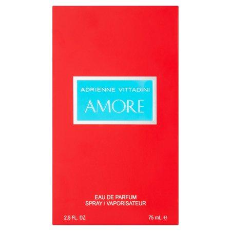 Amore Adrienne Vittadini Spray Perfume, 2.5 fl oz