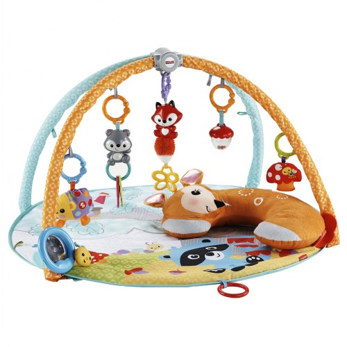 Moonlight Meadow DLX Play Gym