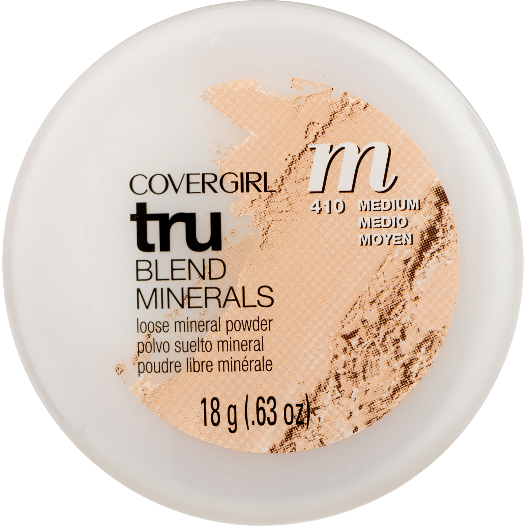 Covergirl trublend minerals loose powder translucent honey 420 covergirl trublend minerals loose powder translucent honey 420 walmart geenschuldenfo Image collections