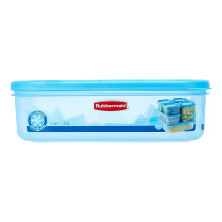 Rubbermaid 10-cup Modular Freezer Blox