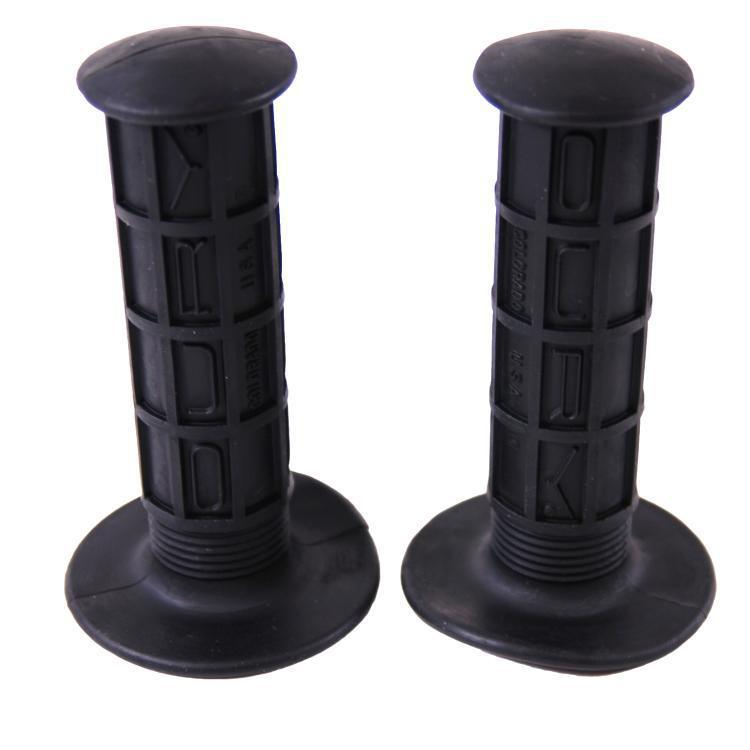 Oury Grips Original Black BMX Handlebar Grips
