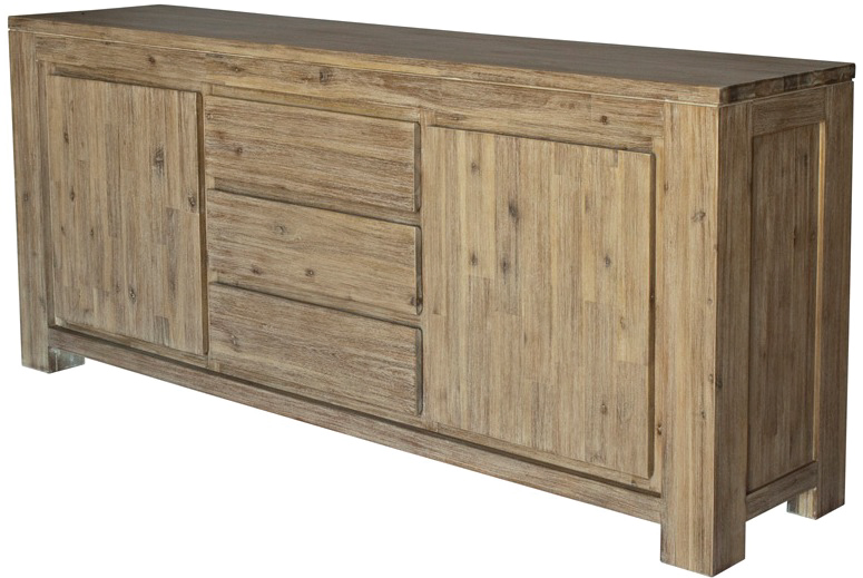 Bedford Sideboard, Brushed Smoke by NPD