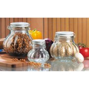 Global Amici Meloni Jars - Set of 3