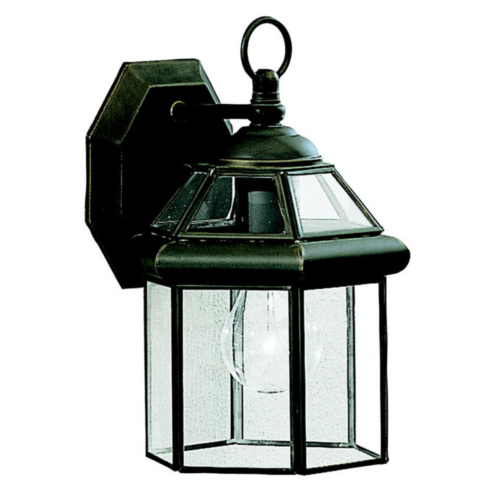 Kichler Embassy Row 9783 Outdoor Wall Lantern - 7 in.