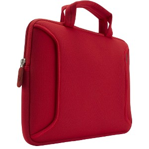 "Case Logic 10"" Neoprene Laptop Attache"