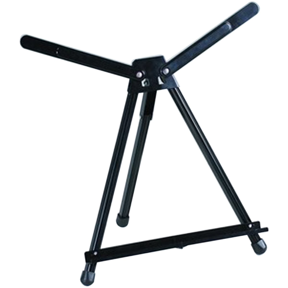 Angelina Tabletop Aluminum Easel