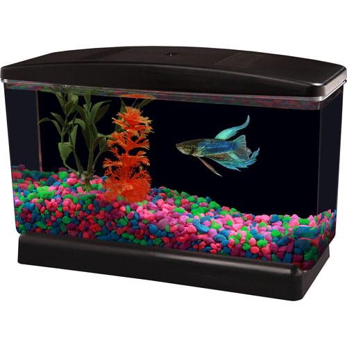 Aqua Culture BettaView Aquarium .5 Gallon