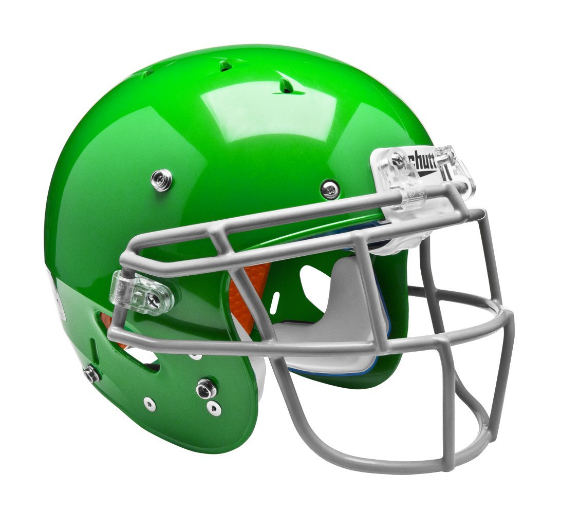 Schutt Youth Recruit Hybrid Plus Football Helmet (No Mask) All Colors