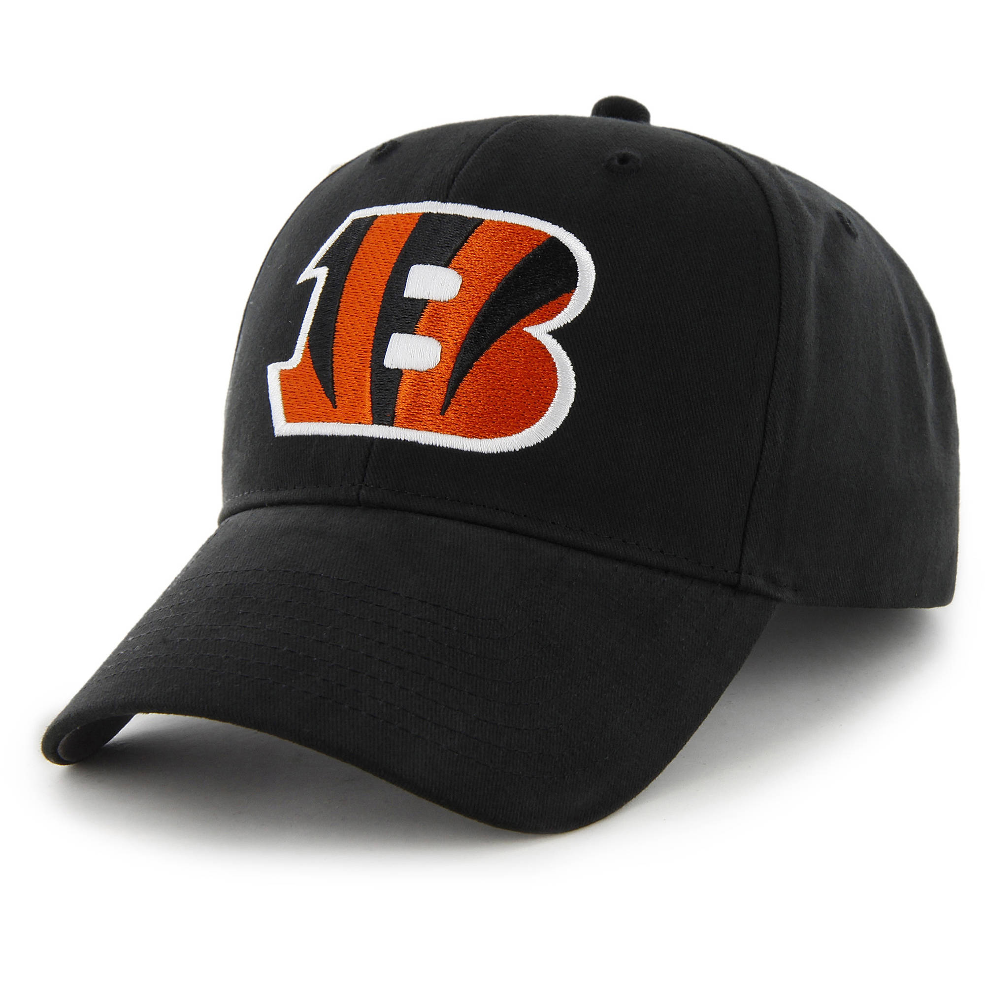 NFL Fan Favorite Basic Cap, Cincinnati Bengals