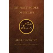 My First Booke of My Life - eBook