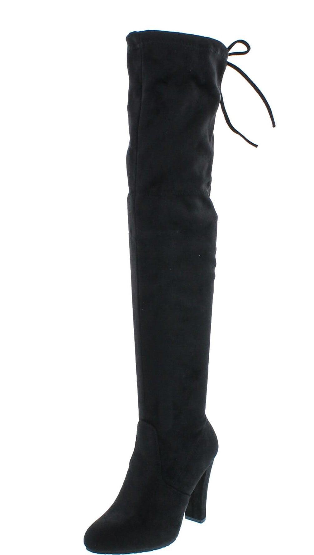 Thigh High Boots - Walmart.com