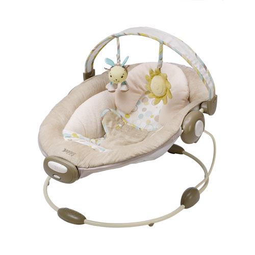 Boppy - Bounce in Comfort Bouncer
