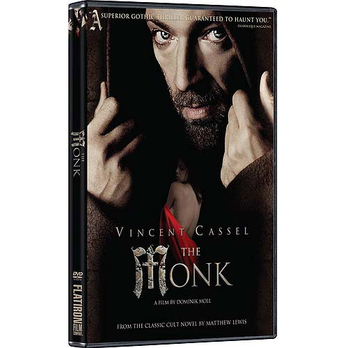 The Monk (French) (Widescreen)