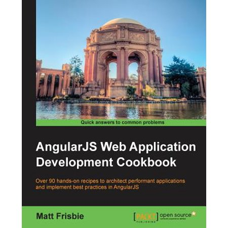 Angularjs Web Application Development Cookbook (Open Web Page From Windows Application C#)
