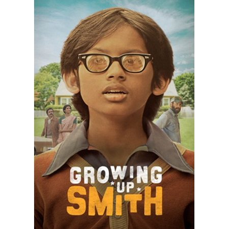 Growing Up Smith (DVD)