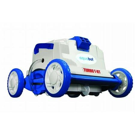 Aqua Products Abttjet Aquabot Turbo T Jet Robotic In