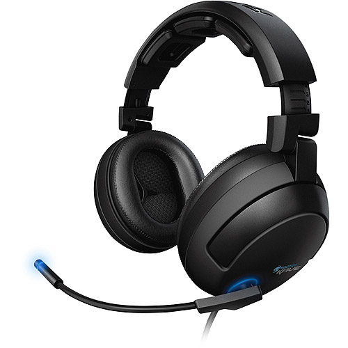 ROCCAT ROC-14-500 Kave 5.1 Surround Sound Gaming Headset