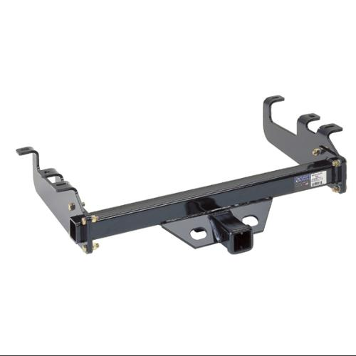 B&W Hitches B hitches HDRH25211 16K HD REC HITCH 2'' DODGE