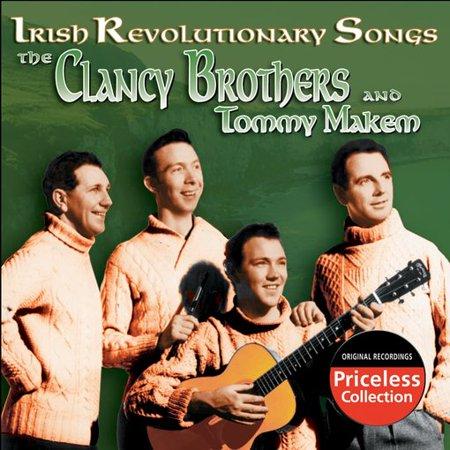 Irish Halloween Songs (Irish Revolutionary Songs)