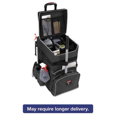 Rubbermaid Commercial Executive Quick Cart