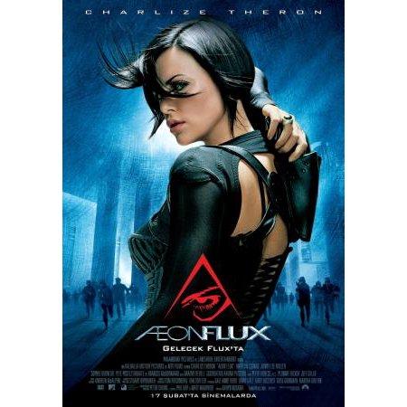 Aeon Decor - Aeon Flux Poster 11x17 Mini Poster