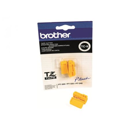 Brother BRTTC5 BROTHER Br Pt1100 Cutter - 1 lame de rechange - image 1 de 1